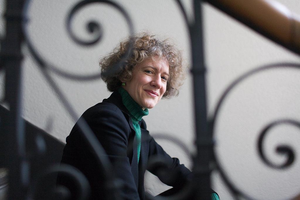 Corinne Mauch 2009