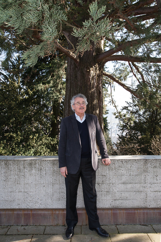 Rainer J. Schweizer 2014