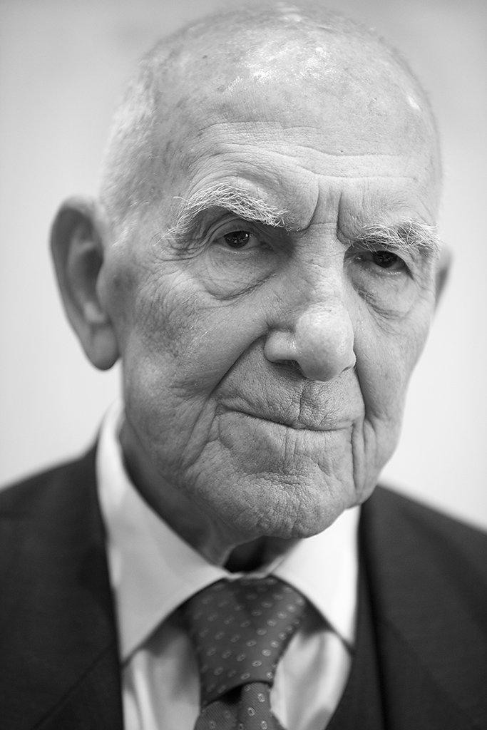 Stéphane Hessel 2011